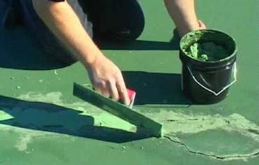 Surface Repairs